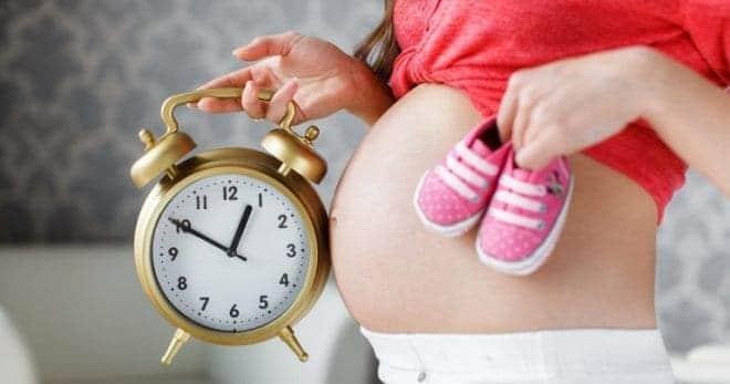 Может ли суррогатная мама рассчитывать на декретный отпуск?