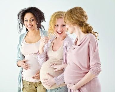 Суррогатное материнство - традиционное и гестационное